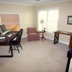 Home Office After Staging by Michelle Yakel - Small