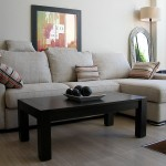 Picture of sofa upholstery