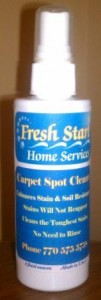 Picture of Marietta Carpet Spot Remover