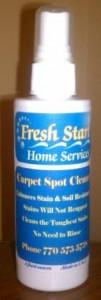 Picture of Marietta Carpet Spot Remover