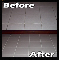 Tile and Grout Restoration Success Story (Atlanta, GA)