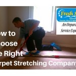 How To Choose A Carpet Stretching Company in Atlanta